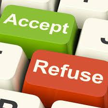 accept-refuse