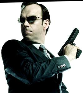 agent-matrix