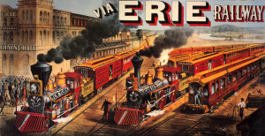 erie railway
