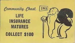 insurance community chest