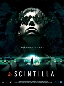 scintilla poster