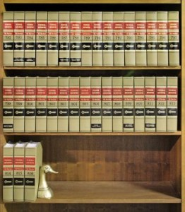 lawbooks