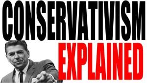 conservative snapshot