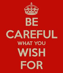 carefulwish