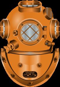 diving-helmet